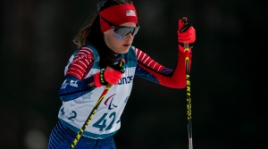 Read full article: Sun Prairie Paralympian Finds Perfect Fit In Cross-Country Skiing
