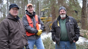 Read full article: Stewardship Agreement Brings Together Tree-Huggers And Lumberjacks
