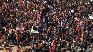 Read full article: National Gun Protest Comes To Wisconsin As Students Walk Out
