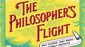 Read full article: The Philosopher's Flight by Tom Miller