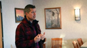 Read full article: Sean Duffy Optimistic Trump Tariffs Will Boost Economy