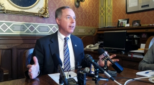 Read full article: Vos Would 'Welcome' Special Session On School Safety