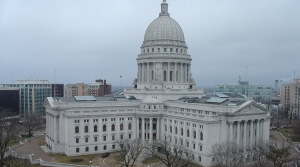 Read full article: Wisconsin Assembly Approves Restrictions On Releasing Body Camera Footage
