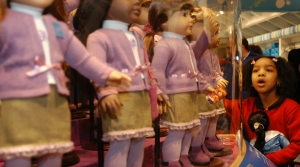 Read full article: American Girl Announces It's Closing Wilmot Operations