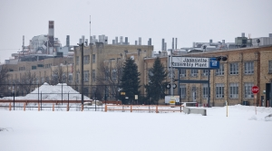 Read full article: Janesville's GM Plant Slated For Demolition