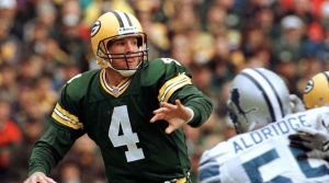 Read full article: Brett Favre Says He Might Have Had 'Thousands' Of Concussions