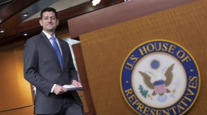 Read full article: US House Speaker Paul Ryan Won't Seek Re-Election