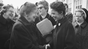 Read full article: Wisconsin Civil Rights Leader Vel Phillips Dies At Age 94