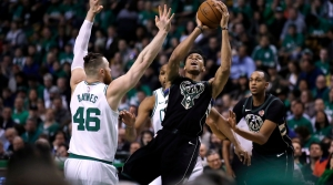 Read full article: Milwaukee Bucks Return Home For Game 3 Of NBA Playoffs