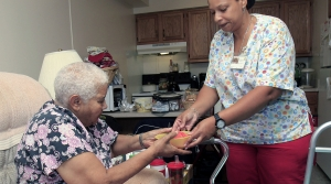 Read full article: Wisconsin's Long-Term Care Workforce At 'Crisis Level,' Report Finds