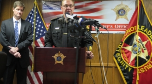 Read full article: Walker To Let Interim Sheriff Richard Schmidt Serve Remainder Of David Clarke's Term