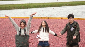Read full article: With Trade Mission, Wisconsin Cranberry Growers Work To Grow Demand Overseas