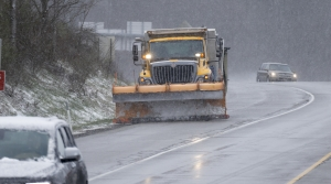 Read full article: Snowplow Drivers, Mechanics In High Demand This Winter