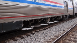 Read full article: 1 Injured In Train Collision Near Columbus