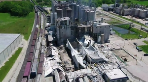 Read full article: Safety Board Releases Report Into Fatal Didion Milling Plant Explosion