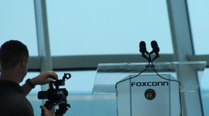 Read full article: Wisconsin DNR Approves Foxconn Air Permits