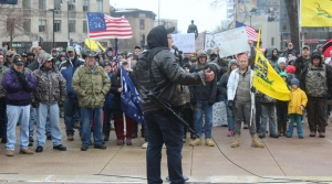 Read full article: Protesters Gather In Madison To Support Second Amendment