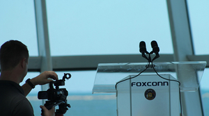 Read full article: Foxconn Sets Construction Hiring Targets For Wisconsin Facility