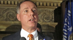 Read full article: Assembly Speaker Robin Vos Won't Run For Paul Ryan's Congressional Seat