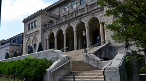 Read full article: UW-Madison Study Finds 1924 Fraternity Had Affiliations With KKK
