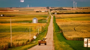 Read full article: Demand For Wisconsin Farm Land Remains Strong