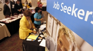 Read full article: Wisconsin Unemployment Falls To Record-Low 2.8 Percent