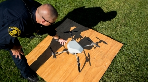 Read full article: Wisconsin Among Nation's Leaders In Drone Use By Public Safety Agencies