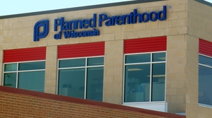 Read full article: Planned Parenthood Files Challenge To Wisconsin Abortion Laws