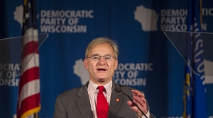 Read full article: Democratic Rep. Peter Barca Won't Run For Paul Ryan's Congressional Seat