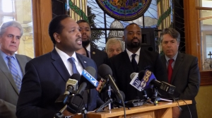 Read full article: Milwaukee Police Chief Unable To Give Details Of Officers Involved In Sterling Brown Arrest