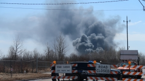 Read full article: Superior Oil Refinery Fires Spark Health Concerns Over Soil