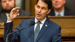 Read full article: Walker Reaches Deal With Kimberly-Clark Worth Up To $28M