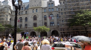 Read full article: Rallies Held Across Wisconsin To Protest 'Zero Tolerance' Immigration Enforcement