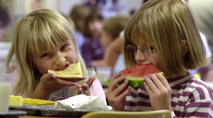 Read full article: Report Outlines How Best To Feed Students When School Is Out