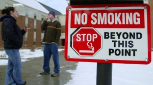 Read full article: More Schools Go Completely Smoke Free — Indoors And Out