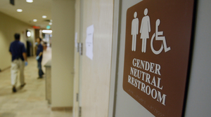 Read full article: New Bucks Arena Has Gender-Neutral Restrooms
