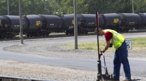 Read full article: FRA: Rail Industry Is Meeting Safer Tank Car Standards