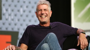 Read full article: Remembering Anthony Bourdain, In His Own Words