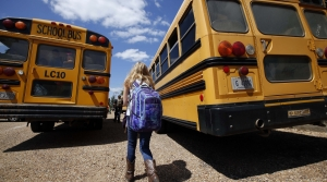 Read full article: Bus Driver Shortage Taking Toll In Racine