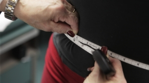 Read full article: New UW Obesity Estimate Shows State Is Significantly Heavier Than Previously Thought