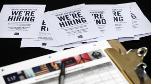 Read full article: Economic, Demographic Changes Put Wisconsin's Labor Market In 'Uncharted Territory'