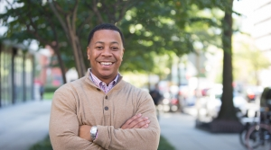 Read full article: Democrat Mahlon Mitchell's Political Career Forged In Fire Of Act 10 Protests