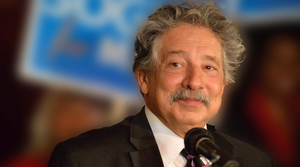 Read full article: Paul Soglin Takes Madison Legacy Statewide After 50-Year Career In City Politics