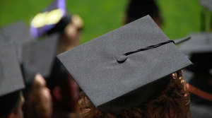 Read full article: Wisconsin High School Censors Student's Graduation Speech