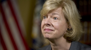 Read full article: Baldwin Stresses Health Care In State Convention Speech