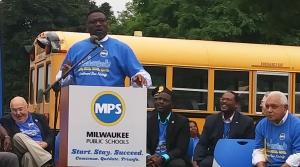 Read full article: Milwaukee Public Schools Begin Summer Enrollment Drive