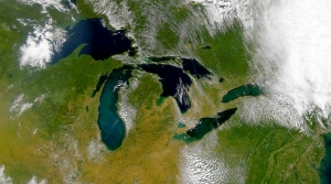 Read full article: Report: Climate Change Brings Rising Temperatures, Extreme Weather To Great Lakes States
