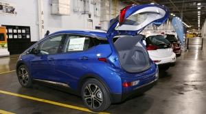 Read full article: Forum Speakers Forecast Growth For Electric Vehicle Industry