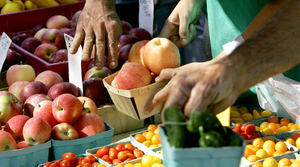 Read full article: Wisconsin Farmers Markets Could Lose Ability To Process SNAP Benefits