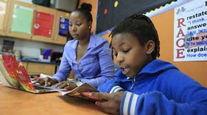 Read full article: Racine School District, UW-Parkside Partner To Address Special Education Teacher Shortage
